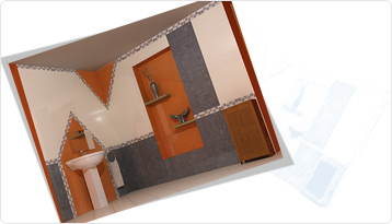 3d architectural design delhi india